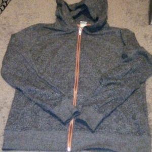 Ladies Zine Jacket